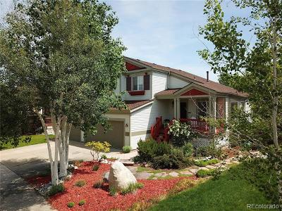 Erie Single Family Home Active: 631 North Beshear Court