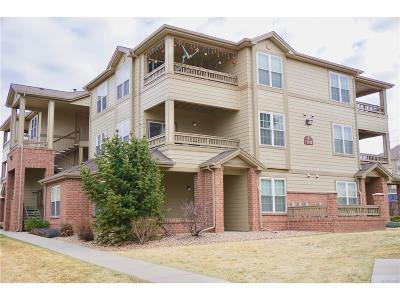 Parker Condo/Townhouse Under Contract: 12928 Ironstone Way #204