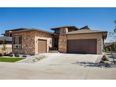 Lone Tree Single Family Home Under Contract: 10502 North Sky Drive