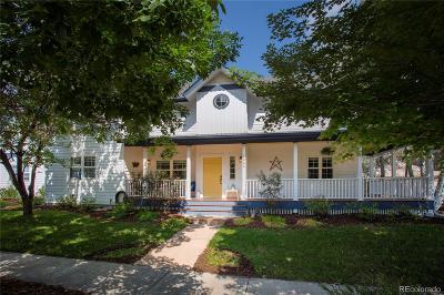 Erie Single Family Home Under Contract: 1222 C W Bixler Boulevard