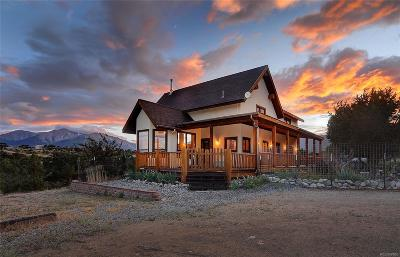 Buena Vista Single Family Home Active: 15780 County Road 352