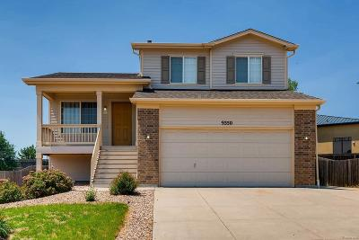 Peyton Single Family Home Active: 9350 Bethpage Road