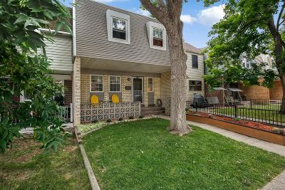 Northglenn Condo/Townhouse Under Contract: 11644 Lincoln Street