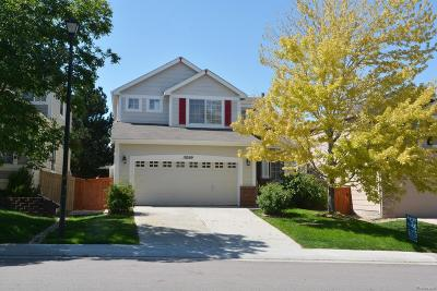 Highlands Ranch Single Family Home Active: 10269 Rotherwood Circle