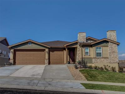 Broomfield Single Family Home Active: 12982 Elkhorn Circle