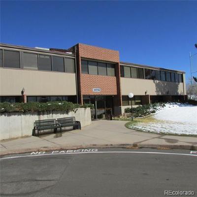 Denver, Lakewood, Centennial, Wheat Ridge Income Active: 4770 East Iliff Avenue