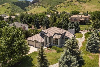 Littleton CO Single Family Home Active: $924,800