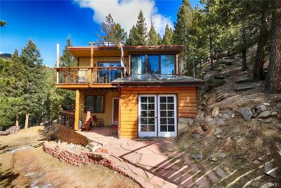 Evergreen Single Family Home Active: 653 Aspen Place