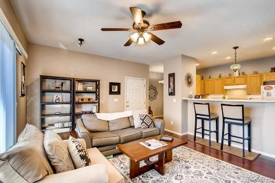 Arvada Condo/Townhouse Under Contract: 10784 West 63rd Place #203