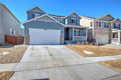 Broomfield Single Family Home Active: 17067 Elati Street