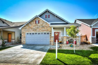 Fort Collins CO Single Family Home Active: $430,000