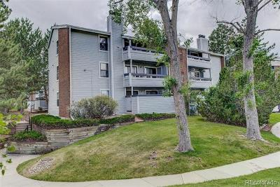 Aurora Condo/Townhouse Active: 14208 East 1st Drive #B7