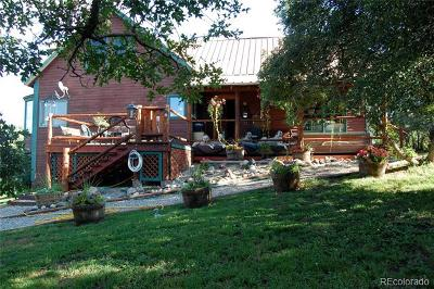 Single Family Home Active: 33516 Routt County Road 43a Road