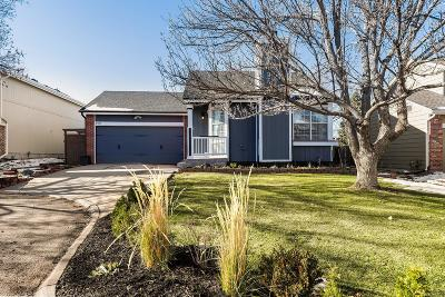 Highlands Ranch Single Family Home Active: 9311 Fernwood Court
