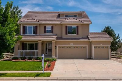 Broomfield Single Family Home Under Contract: 13816 Windom Lane