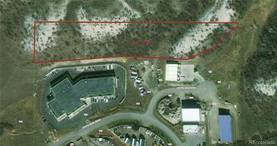 Residential Lots & Land Active: 1712 Copper Ridge Spur