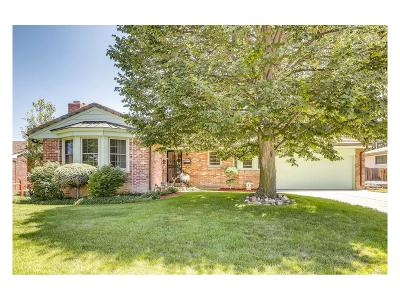 Single Family Home Sold: 2324 South Fairfax Drive
