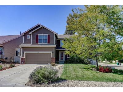 Firestone Single Family Home Under Contract: 10289 Dresden Street