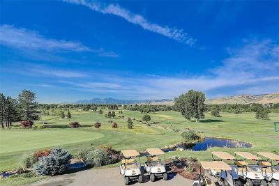 Boulder County Residential Lots & Land Active: 4251 Niblick Drive