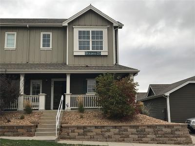 Commerce City Condo/Townhouse Active: 14700 East 104th Avenue #2304