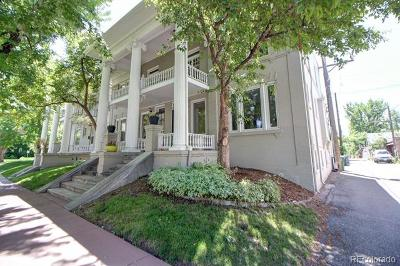 Condo/Townhouse Active: 1320 East 8th Avenue