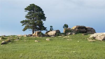 Elizabeth Residential Lots & Land Active: 3625 Lonesome Rock Road