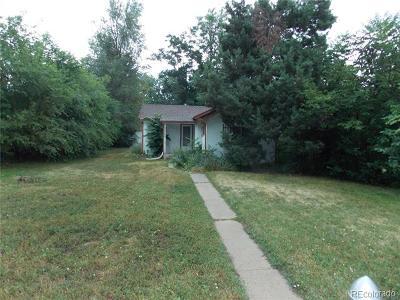 Alta Vista Single Family Home Active: 1676 South Milwaukee Street