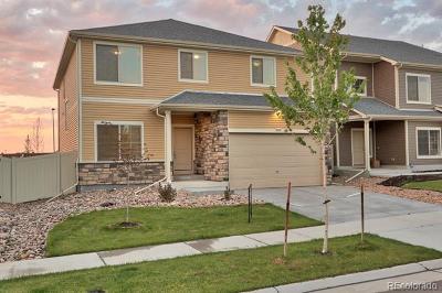 Denver Single Family Home Active: 19107 Randolph Place