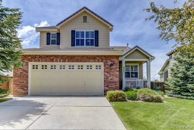 Parker Single Family Home Active: 9337 Longstone