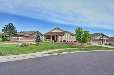 Aurora CO Single Family Home Active: $679,900