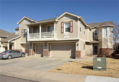 Thornton Condo/Townhouse Active: 13112 North Grant Circle #A