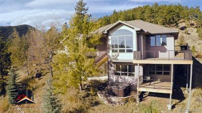 Boulder Single Family Home Active: 16 Camino Bosque