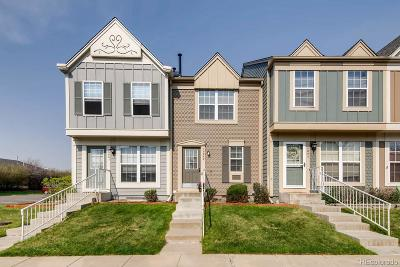 Parker Condo/Townhouse Under Contract: 10859 Summerset Way
