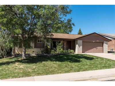 Aurora, Denver Single Family Home Active: 1997 South Ouray Street