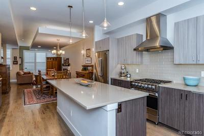 Denver CO Condo/Townhouse Active: $935,000