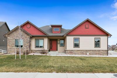 Firestone Single Family Home Under Contract: 10269 Deerfield Street