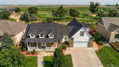 Eaton Single Family Home Under Contract: 455 Peregrine Point