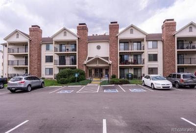 Aurora Condo/Townhouse Active: 401 South Kalispell Way #103