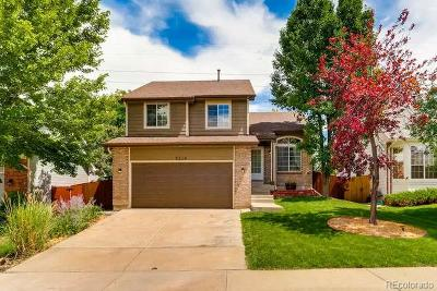Highlands Ranch Single Family Home Active: 9314 Wiltshire Drive