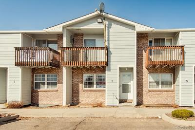 Longmont Condo/Townhouse Active: 1885 Terry Street #8