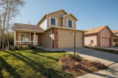 Loveland Single Family Home Under Contract: 2384 Hampstead Drive