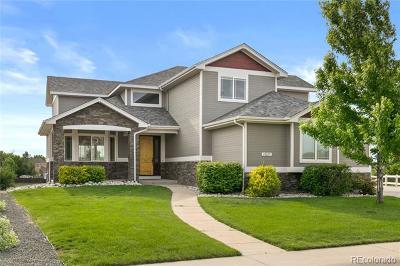 Firestone Single Family Home Active: 10215 Deerfield Street