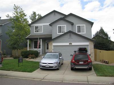 Superior Single Family Home Active: 1463 Amherst Street