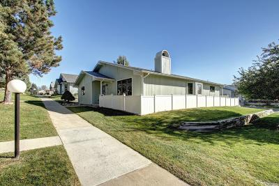 Broomfield Single Family Home Under Contract: 17 Carla Way