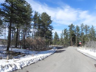Douglas County Residential Lots & Land Under Contract: 4275 Delaware Drive