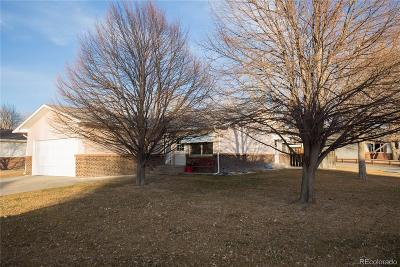 Single Family Home Active: 329 Applewood Street
