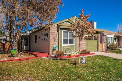 Longmont Single Family Home Active: 1620 19th Avenue