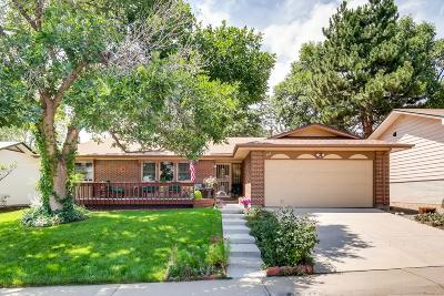 Lakewood Single Family Home Active: 561 South Field Court