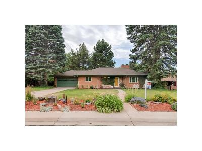 Longmont Single Family Home Active: 1875 3rd Avenue