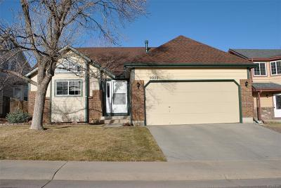 Highlands Ranch Single Family Home Active: 9909 Foxhill Circle